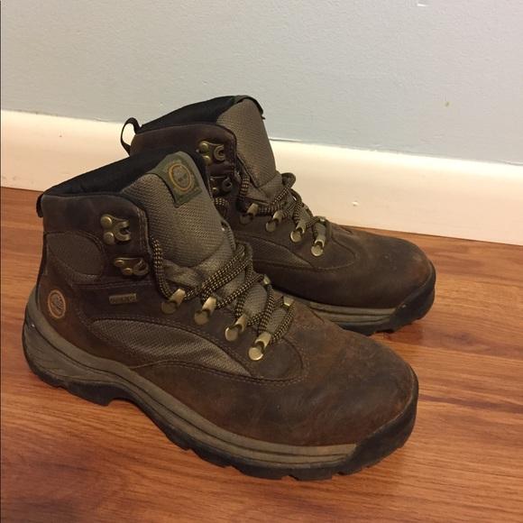 Timberland Womens Hiking Boots